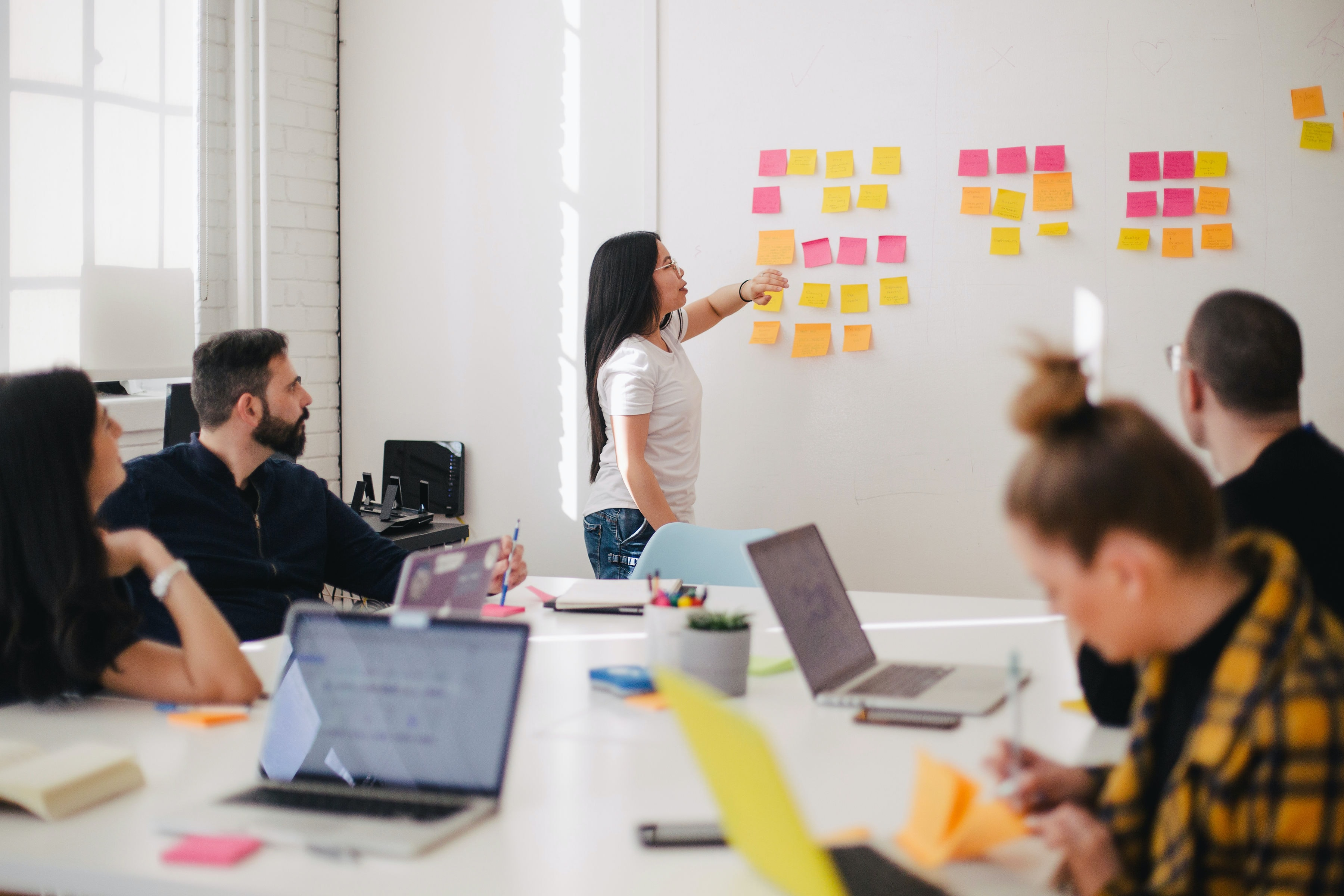 Why CEOs need to adopt an agile marketing approach